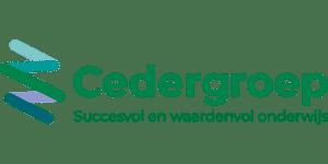 Cedergroep-logo