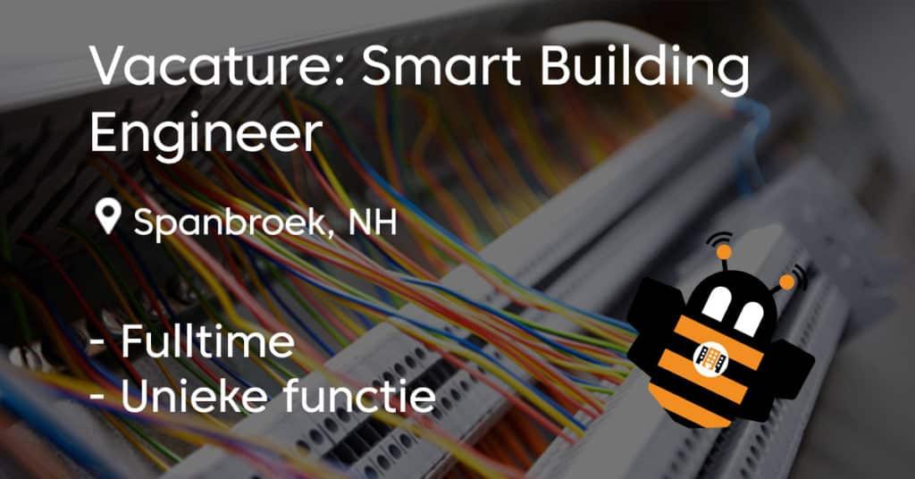 Vacature-Smart-Building-Engineer