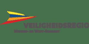 Veiligheidsregio Midden west brabant logo